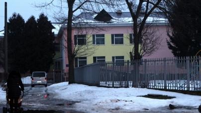 Житомиряни вимагають покарати чиновників за неочищені від снігу та льоду тротуари
