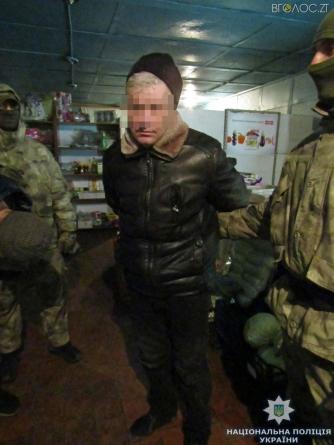 Житомир: обвинувачений у вчиненні вбивства організував банду рецидивістів