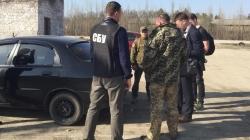 Житомирщина: начальник виправної колонії за заборонені предмети брав хабар
