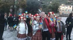 Хор житомирської музичної школи привіз із Італії срібні нагороди, диплом та спеціальний приз
