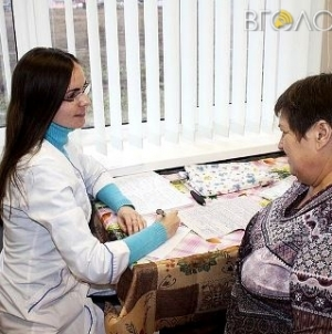 В ОДА обіцяють, що за два роки побудують 35 амбулаторій з житлом для сільських лікарів