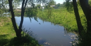 Під Новоградом втопився 19-річний хлопець