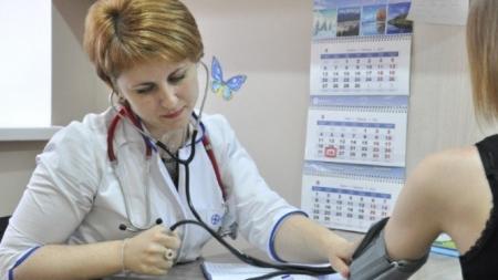 Лише 42,2% жителів області обрали лікарів та підписали декларації