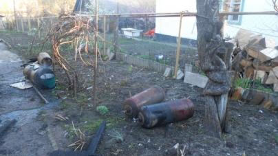 Коростень: під час пожежі у житловому будинку загинув чоловік