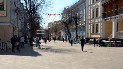 Пенсіонери просять міськраду встановити лавочки для відпочинку на Михайлівській