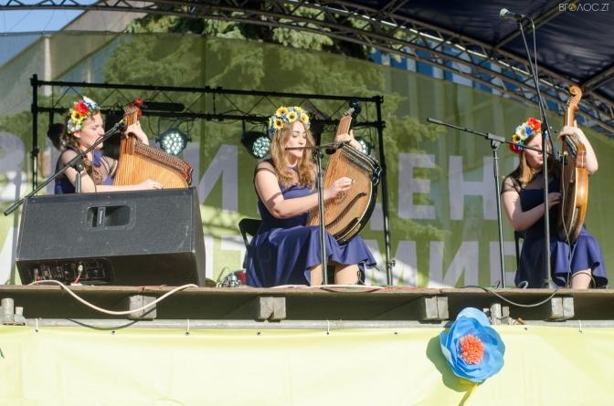 У Житомирі відбувся концерт «Великодні дзвони» (ФОТО)