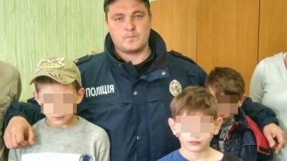 У Житомирському районі всю ніч шукати трьох братів, які не повернулися зі школи