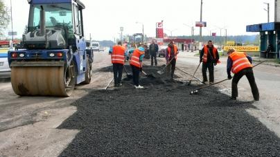 Вулицю Перемоги у Житомирі відремонтують за 12 мільйонів