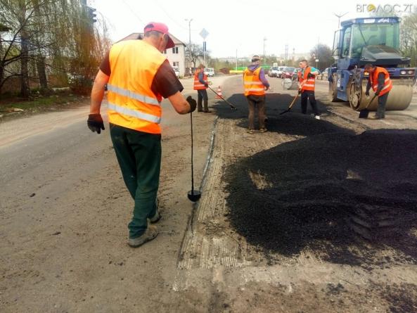 У Житомирському районі один із керівників автодору «відремонтував» дороги, які взагалі не існували