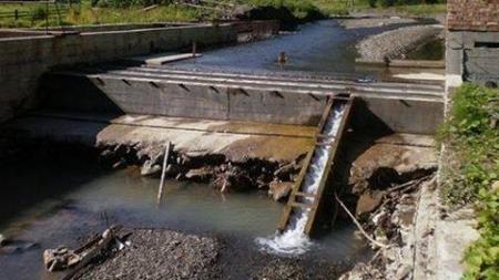 Новоград повністю залишиться без питної води, якщо у районі збудують ГЕС з греблею, – водоканал