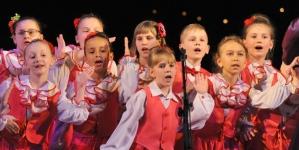 У Житомирі відбувся звітний концерт хорової студії «Струмочок» (ФОТО)