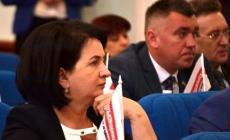 Любов Цимбалюк попросила депутатів знайти кошти у бюджеті на доплату вихователям дитсадків