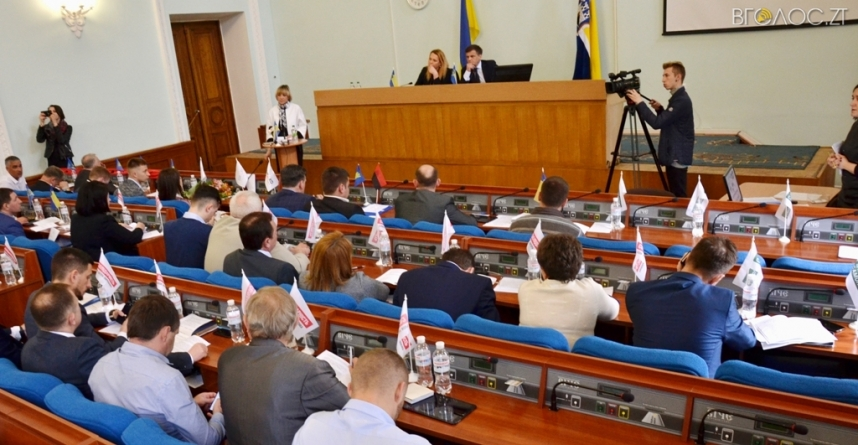 Більшість депутатів Житомирської міськради приходять на сесії непідготовленими