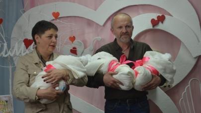 Родині Ільницьких виділили 250 тисяч на ремонт квартири