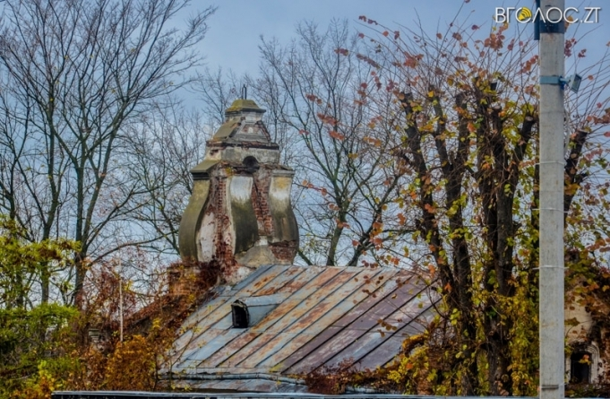 Житомиряни просять реставрувати каплицю, яку побудували у 1788 році