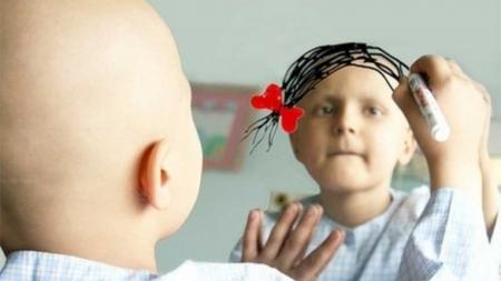 У Житомирі під час благодійного марафону збиратимуть гроші для онкохворих дітей
