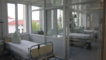 В обласній лікарні відкрили сучасне «інсультне» відділення, яке оновили за 7 мільйонів гривень (ФОТО)