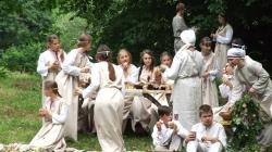Як в Олевську відсвяткували День міста (ФОТО)