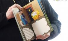 У Житомирі репрезентували Біблію для незрячих та слабозорих дітей (ФОТО)