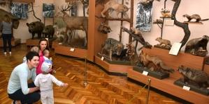 Як обласний краєзнавчий музей святкував Міжнародний день музеїв (ФОТО)