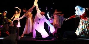 У Житомирі завершився ІІІ-й Всеукраїнський фестиваль театрів ляльок «Світ ляльок» (ФОТО)