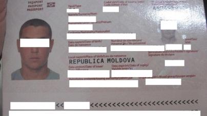 В Овруцькому районі затримали 19-річного громадянина Молдови, якого підозрють в сутенерстві