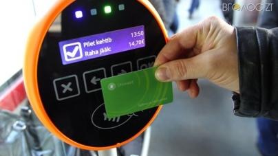 Житомиряни пропонують запровадити «єдиний» квиток у транспорті