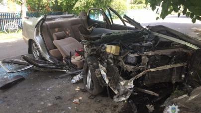 У Народичах під колеса автомобіля потрапили троє пішоходів. Одна жінка загинула