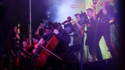 Улюблені хіти в оркестровій обробці: музиканти  Prime Orchestra  виступили у Житомирі (ФОТО)