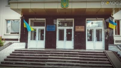 За понад 3 мільйона гривень відремонтують фасад суду у Житомирі