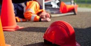 Торік на роботі загинули 7 жителів області. А 109 отримали травми