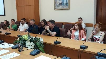 Стали відомі імена переможців конкурсу на кращий сценарій відео-робіт «Житомире! Я люблю тебе!»