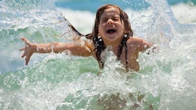 У Житомирі стартує купальний сезон. Вже офіційно
