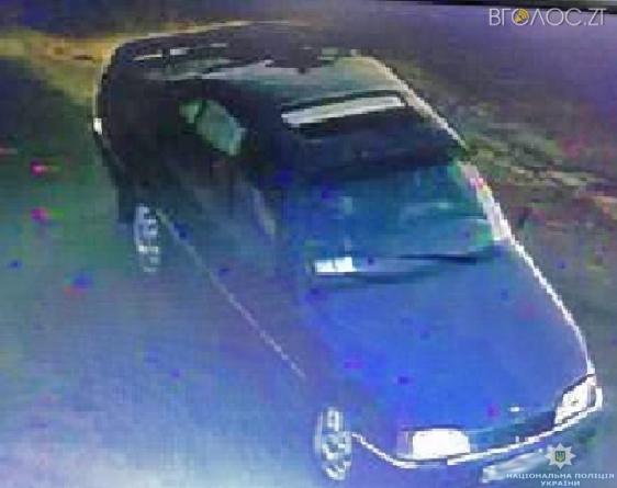 На Житомирщині затримали чоловіка, який знаходився у розшуку та 4 роки жив під чужим ім'ям