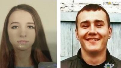 Увага! Поліція розшукує пару юних мандрівників з Малинського району