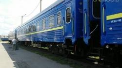 Житомирська міськрада заплатила півмільйона за перевезення пільговиків «Укрзалізницею»