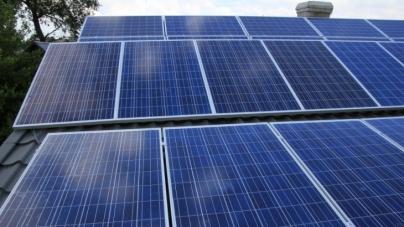 У Житомирі скасували тендер на придбання обладнання для сонячної електростанції за 325 мільйонів