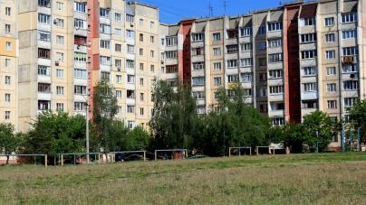 Капітальний ремонт бульвару Польського у Житомирі робитимуть львів'яни
