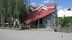 У Пулинському районі вбили власника придорожнього кафе