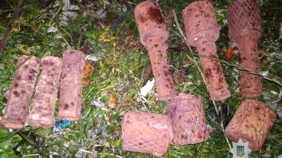 У Житомирському районі через вибух боєприпасу на власному подвір'ї постраждав чоловік
