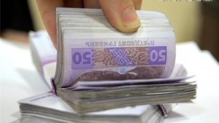 Роботодавці області заборгували своїм працівникам 5 мільйонів гривень