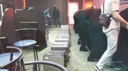 У Житомирі «накрили» ще три гральні заклади