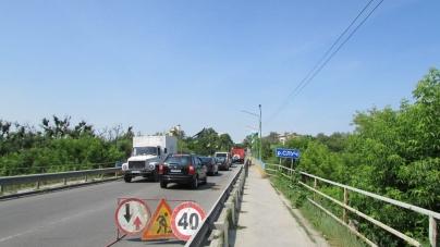 Понад півмільйона гривень витратять на ремонт мосту у Новограді-Волинському (ФОТО)