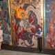 Художниці більше року писали три ікони для стін Михайлівського собору