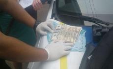 """На вулиці Київській затримали двох аферисток, як намагалися отримати кошти за зняття """"порчі"""""""