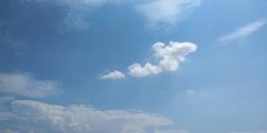 Якою буде погода на Житомирщині 25 жовтня