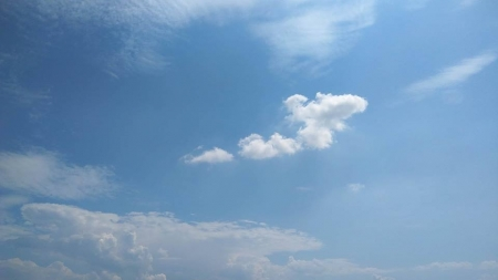 Синоптики розповіли, якою буде погода на Житомирщині 6 вересня