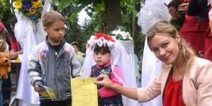 Місто професій: як діти Житомира приміряли на собі різноманітні професії (ФОТО)