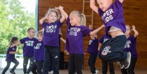 Як у житомирській Ракушці відзначали День Молоді (ФОТО)