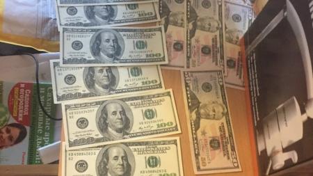У Житомирі посадовці Держекоінспекції щомісяця отримували понад 100 тисяч гривень хабара